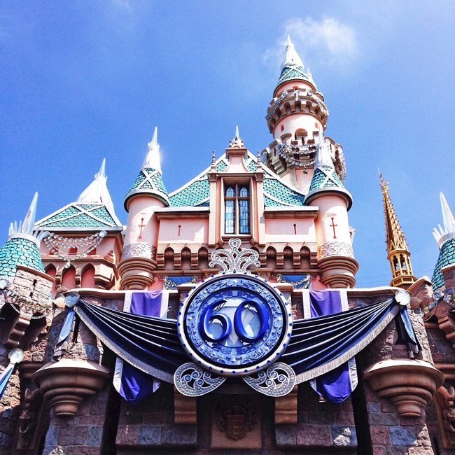 Tips for Visiting Disneyland, California