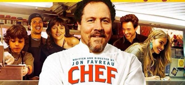 Netflix Chef Movie