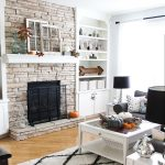 Simple and Lovely Fall Home Tour