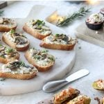 Easy and Elegant Holiday Appetizers