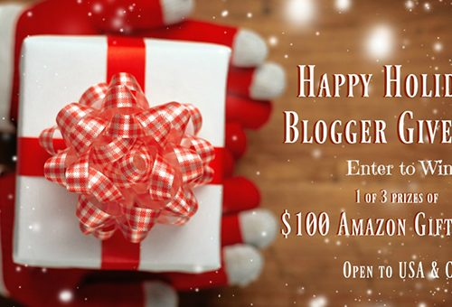 blogger-giveaway