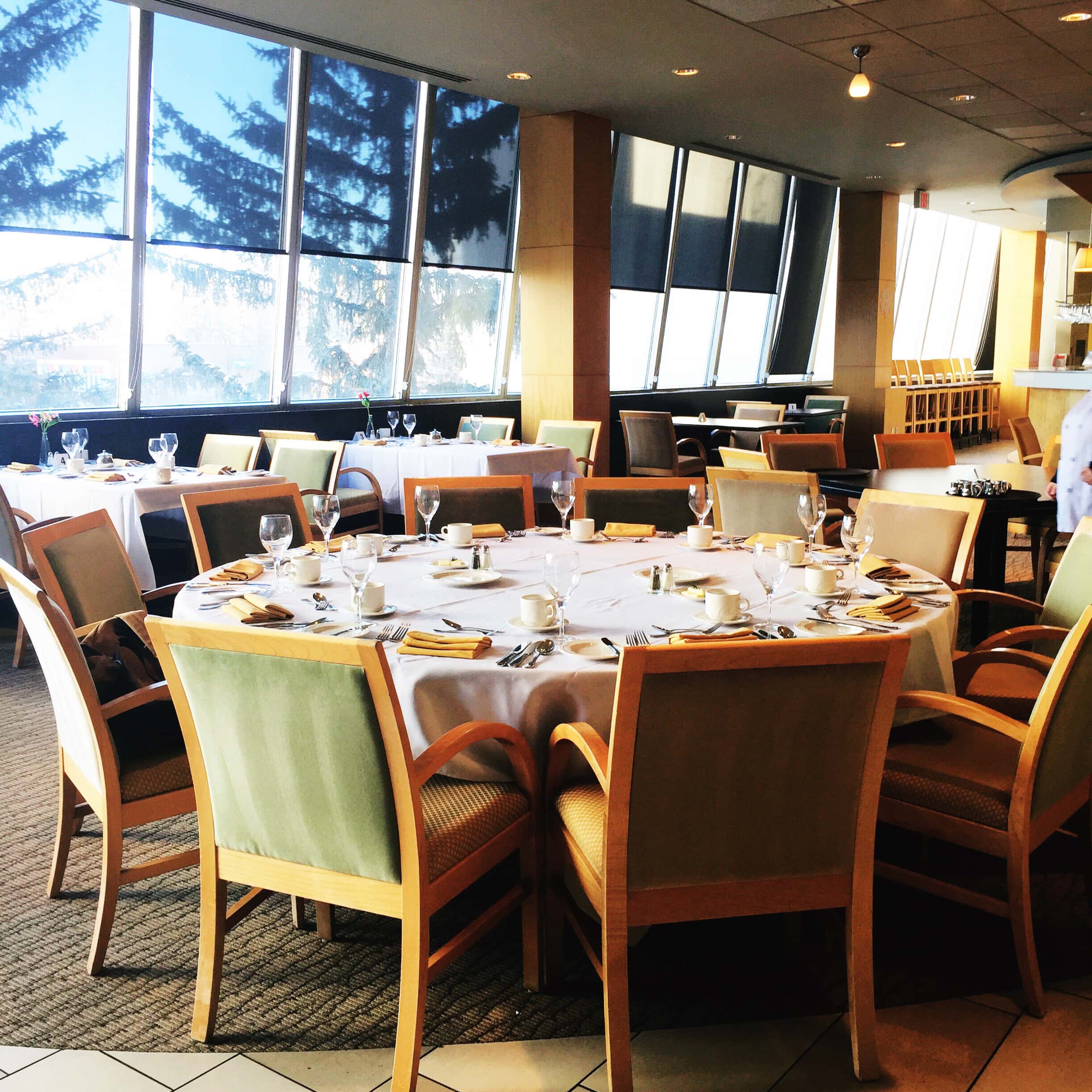 Local Eats: The Highwood restaurant at SAIT