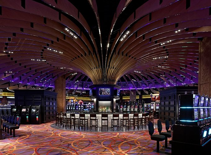 casino rama august 2017