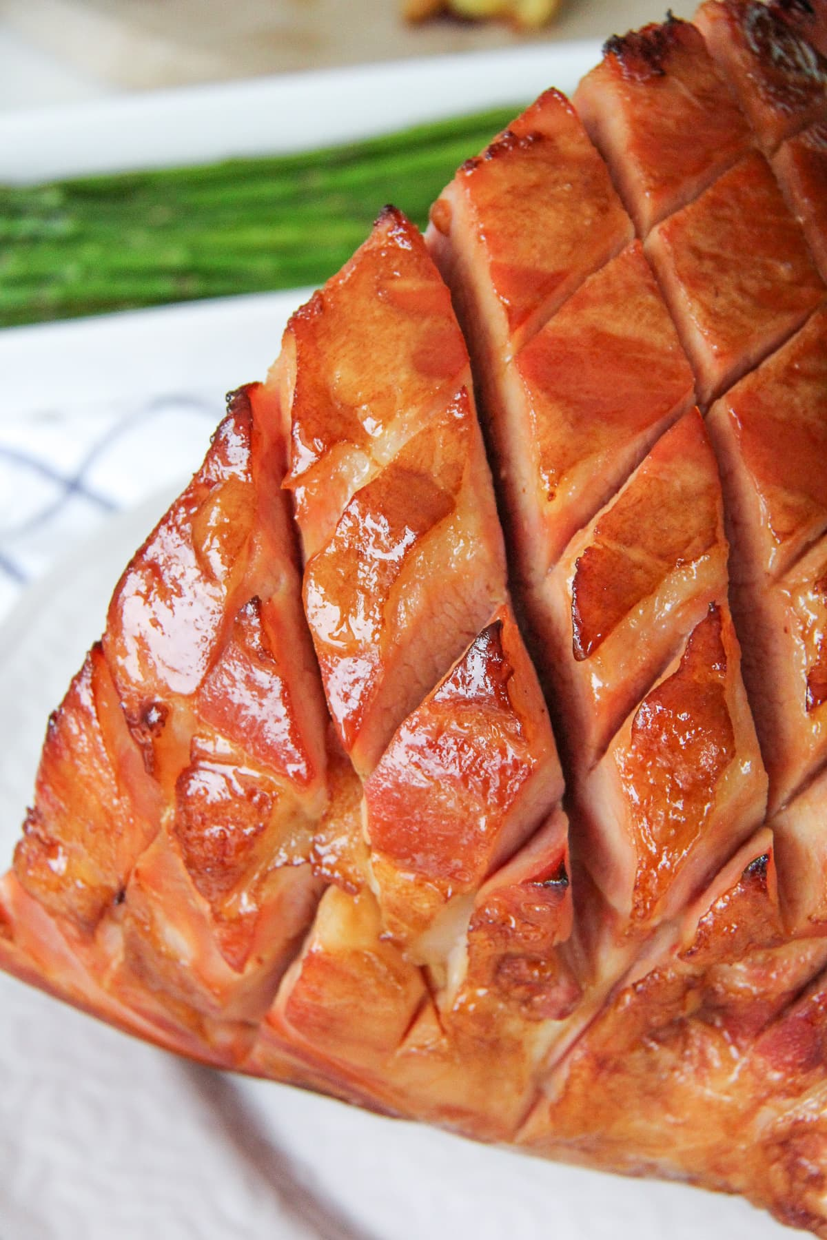How to Cook a Glazed Ham