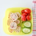 Mexican Pinwheels Recipe