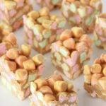 Peanut Butter Confetti Cake