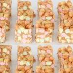 Peanut Butter Confetti Cake Recipe