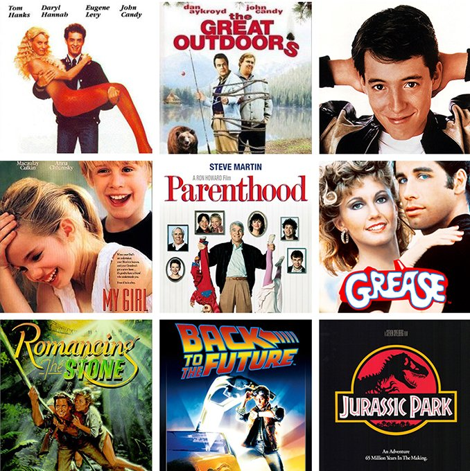 15 Best Throwback Movies to Watch on Netflix this Summer! - A Pretty Life  In The Suburbs