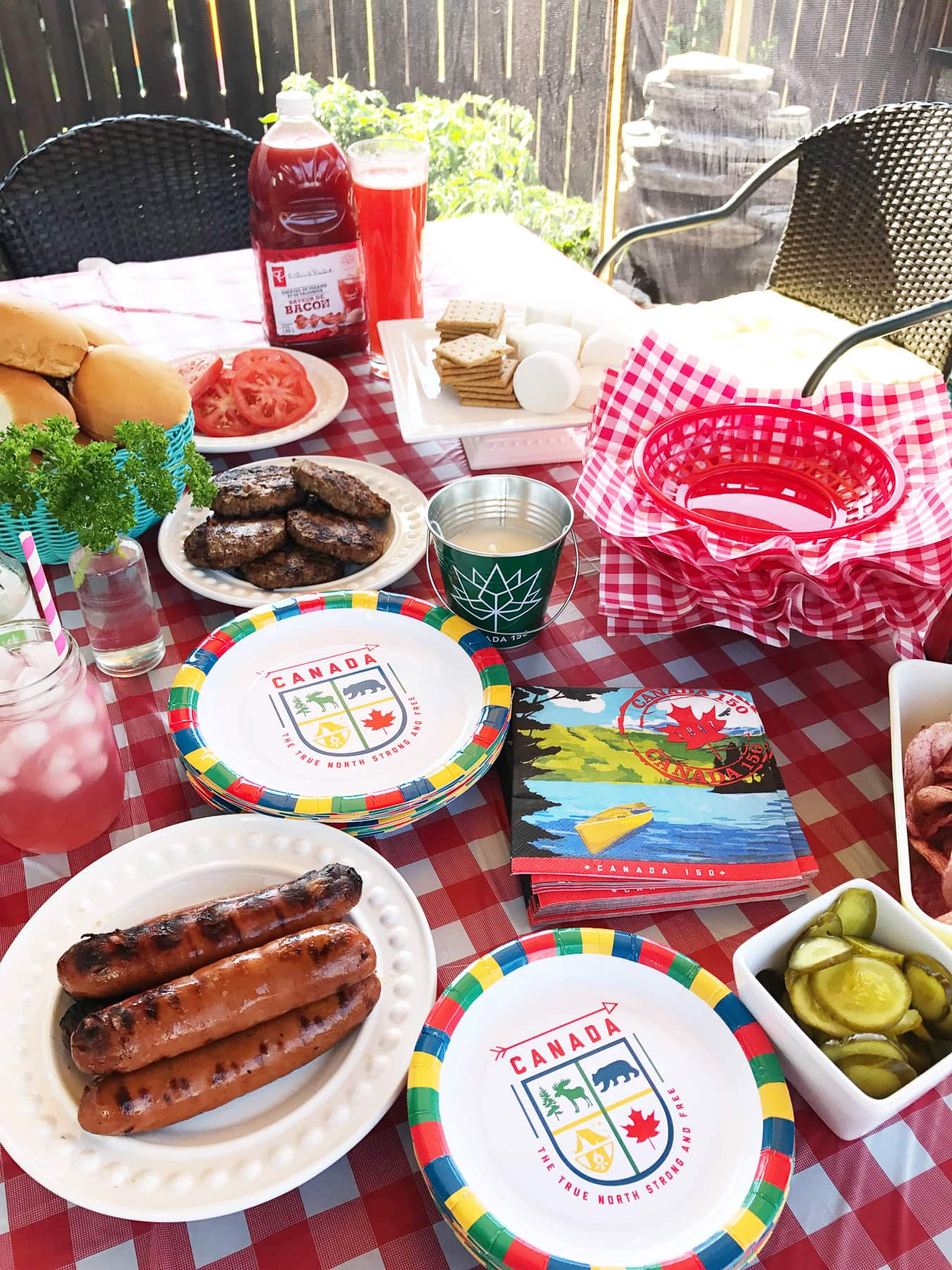 5 Tips for Hosting an Easy Summer BBQ