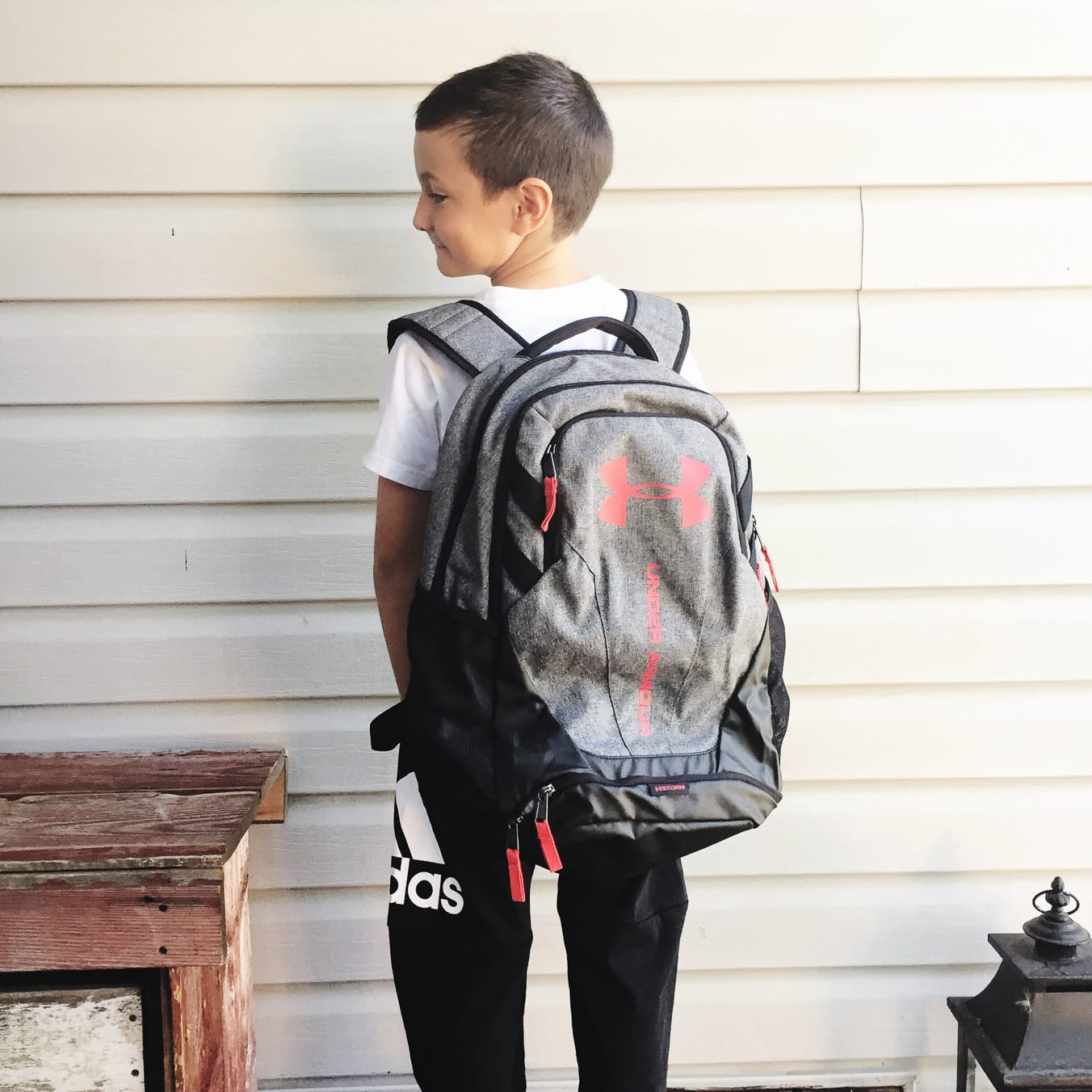 Getting Ready for Back To School