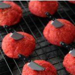 Halloween Cleaver Sugar Cookies