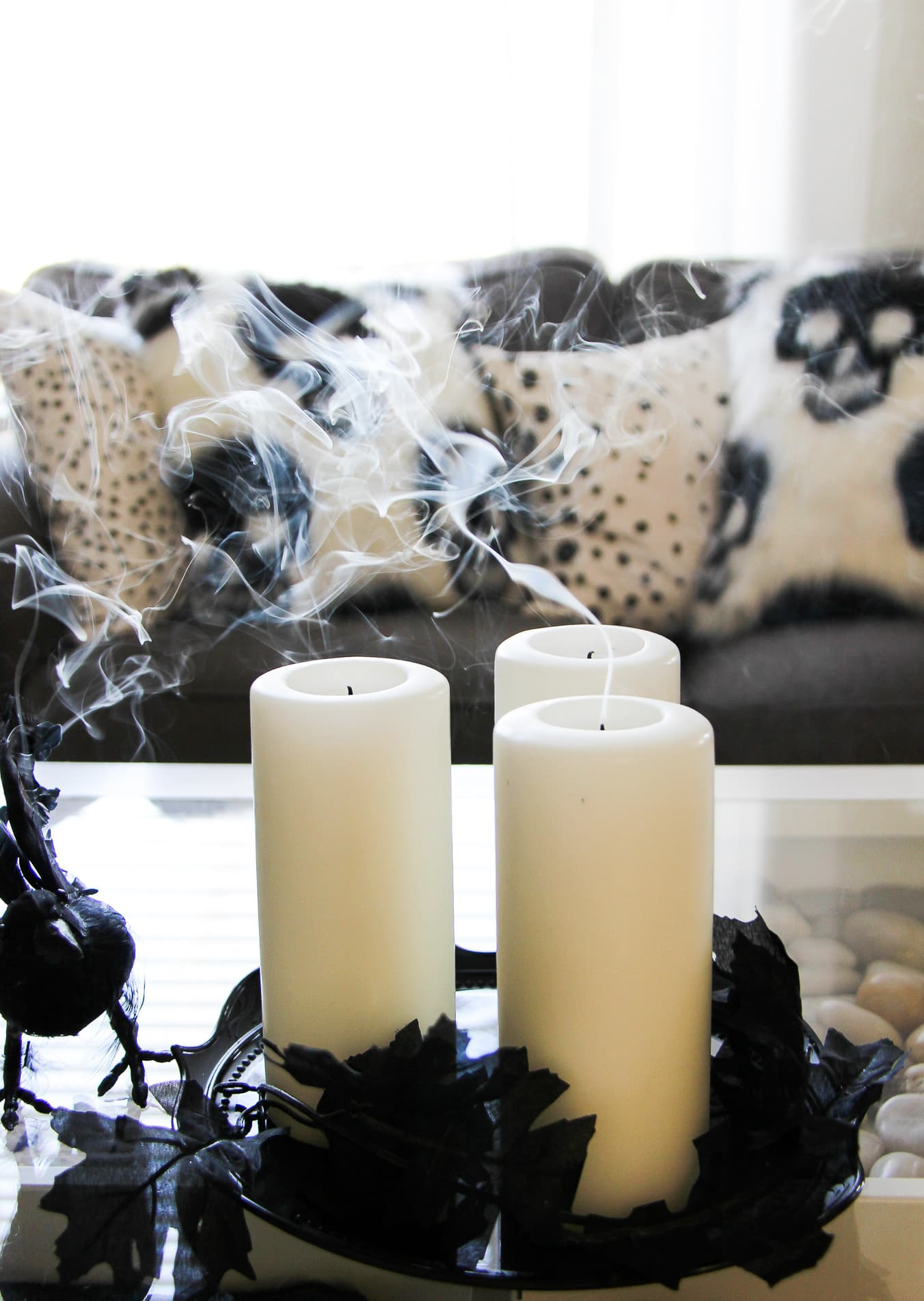 Halloween Decorating Ideas A Pretty Life In The Suburbs