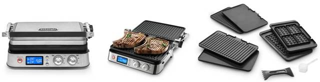 De'Longhi All Day Grill