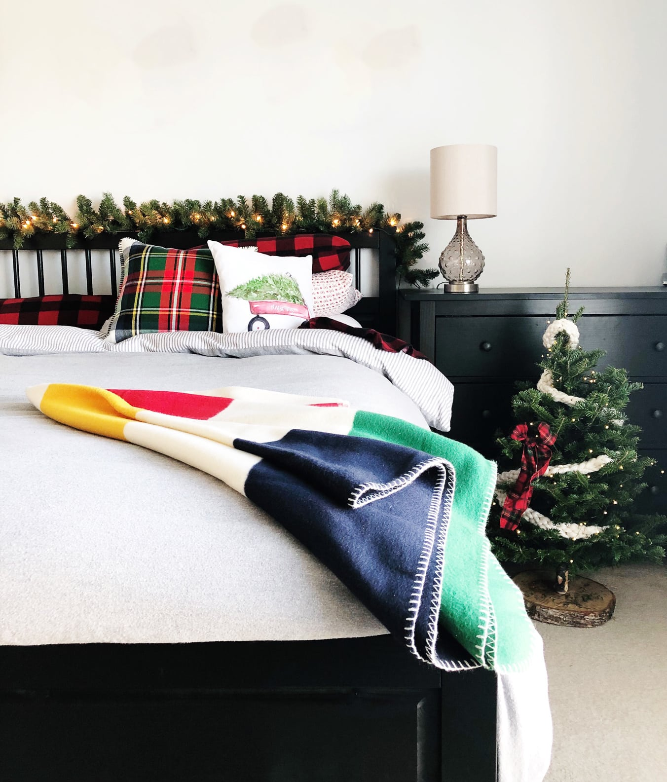 Classic Canadian Christmas Home Tour