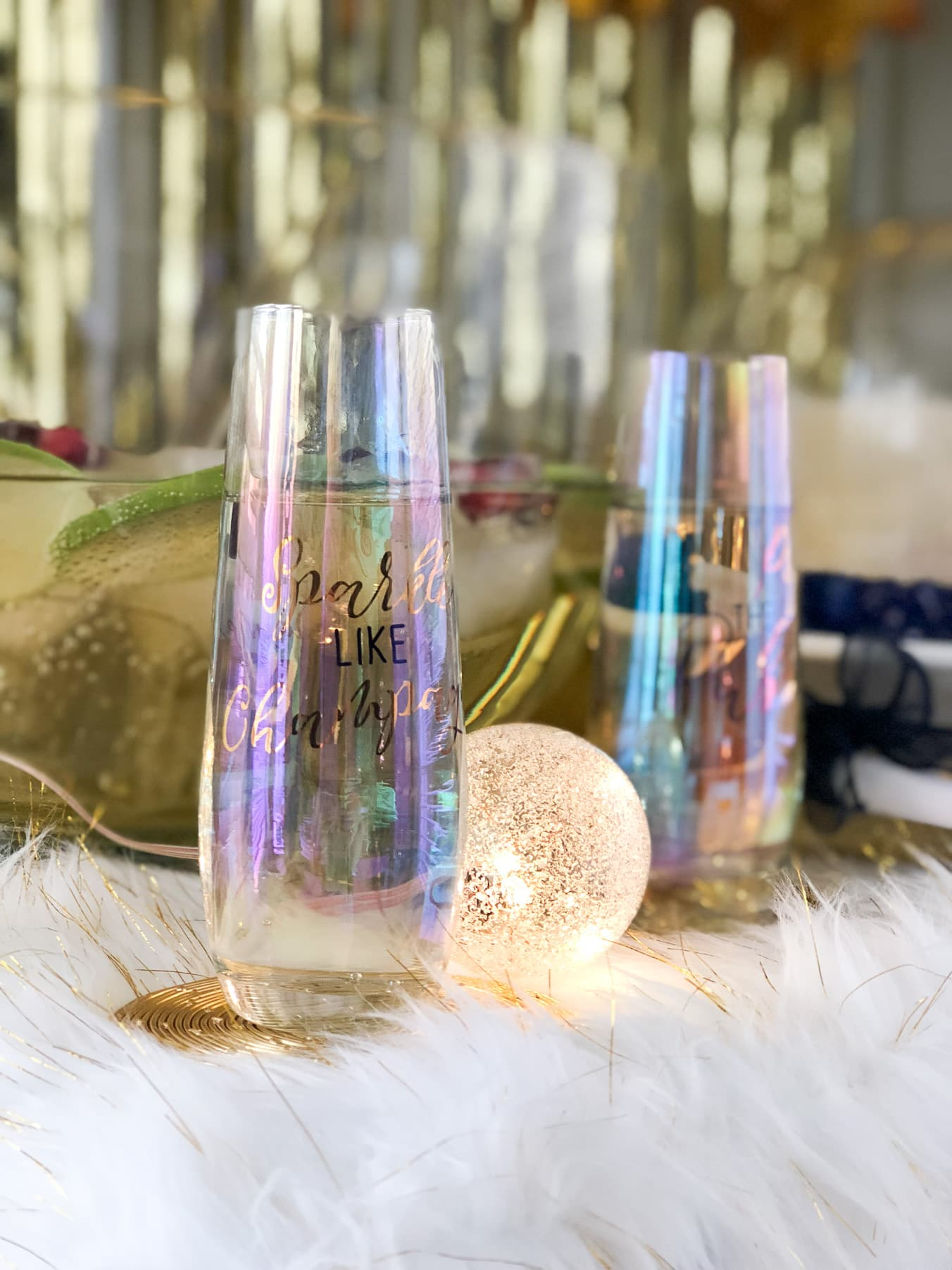 Happy New Year! New Years Eve Party Ideas