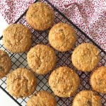 Pail Full of Bran Muffins Recipe
