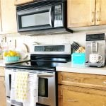 Tips for Deep Cleaning the Kitchen