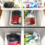 Tips and Tricks to Organize Your Freezer