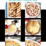 Spring Brunch Recipes