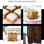 Homemade Sheet Cake Recipes