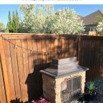 10 Tips for Staining a Fence
