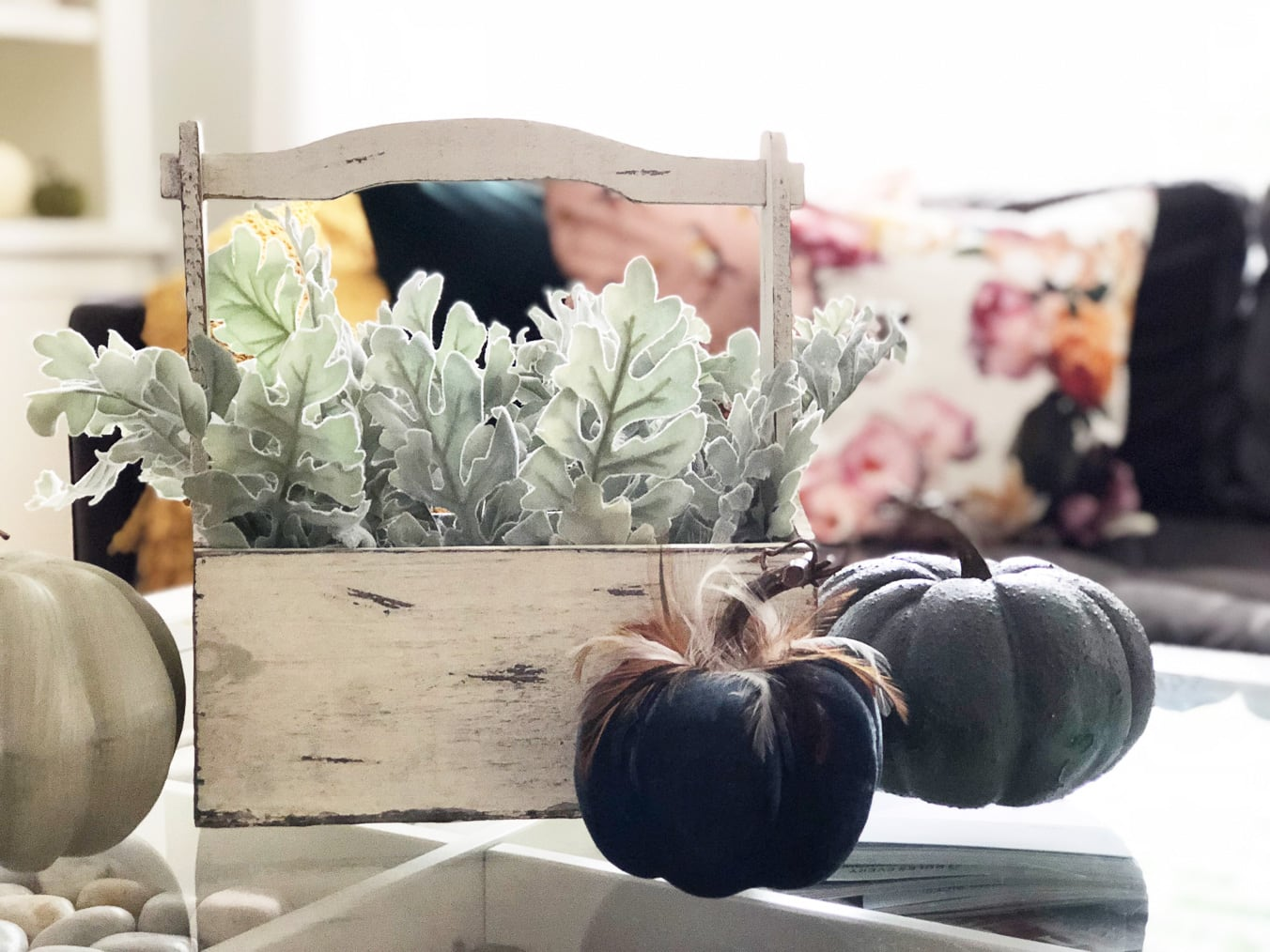 Cozy Fall Home Tour