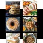 Delicious Recipes for Thanksgiving