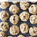 Peanut Butter Chocolate Chip Cake Mix Cookie Recipe
