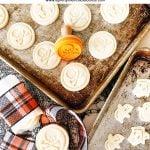 Stamped Halloween Sugar Cookies-1