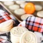 Stamped Halloween Sugar Cookies-2