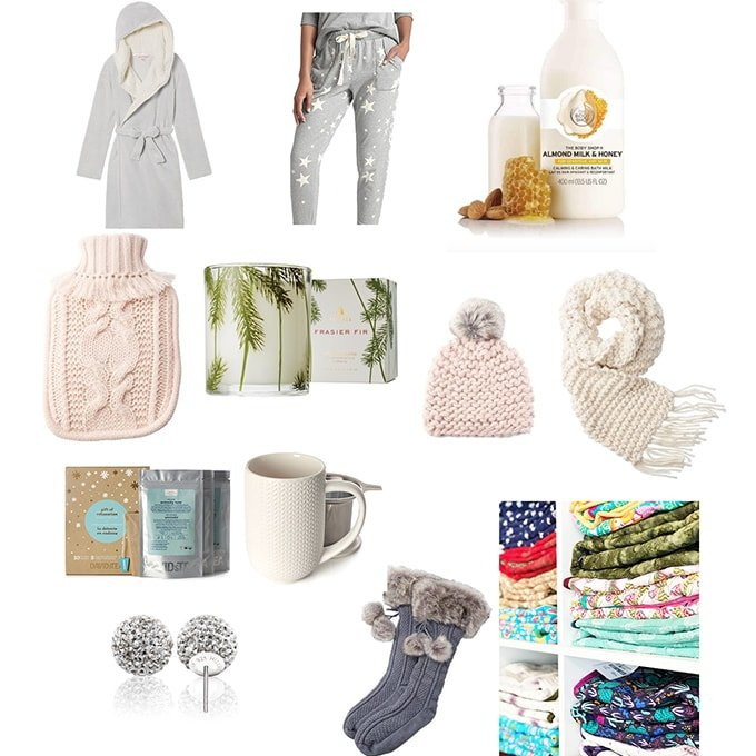 A Women S Holiday Gift Guide 15 Ideas A Pretty Life In The Suburbs