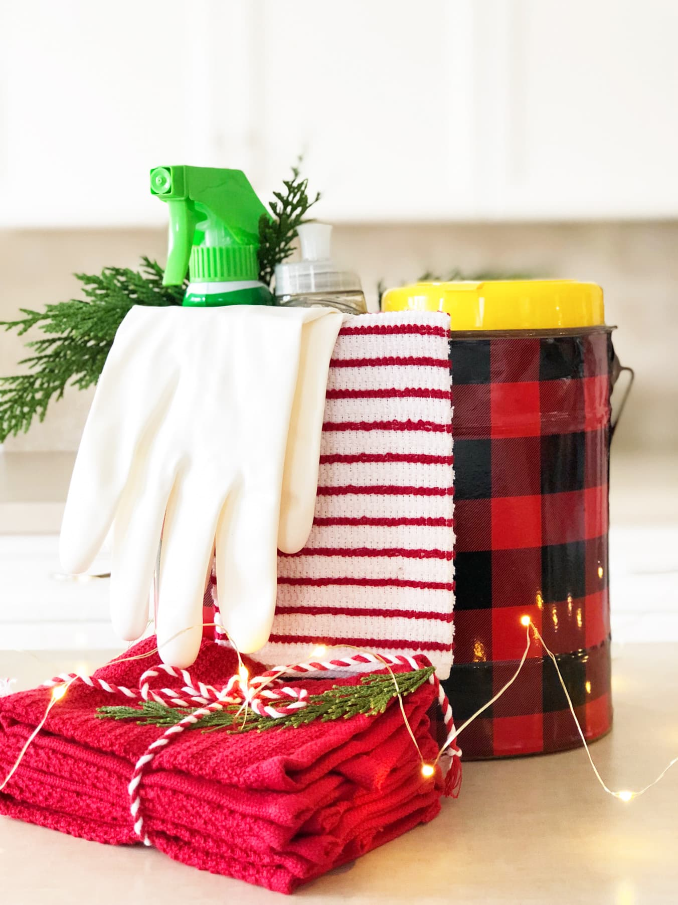 Holiday House Cleaning Tips