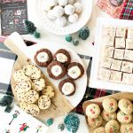 6 Delicious and Festive Christmas Cookies