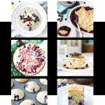 11+ Delicious Blueberry Recipes