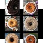 15+ Delicious Bundt Cake Recipes