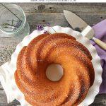 Bundt Cake Baking Tips