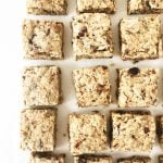 Chewy and Delicious Date Oat Bars