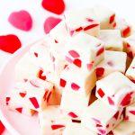 Valentine's Day Candy Nougat Recipe