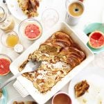 Cinnamon Sugar French Toast Bake Recipe