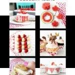 Canada Day Dessert Ideas