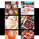 15+ Delicious Strawberry Recipes