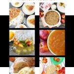 7+ Delicious Peach Recipes