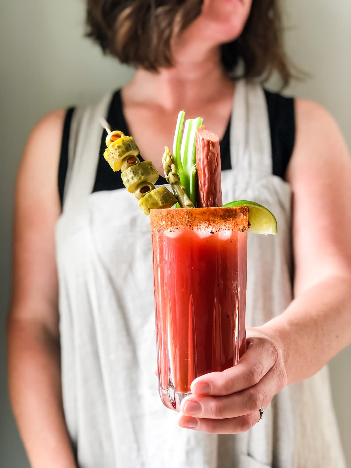The Classic Canadian Caesar