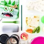 Tips for Putting Together Zero Waste Lunches