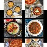 11+ Cozy and Warm Fall Soups and Stews
