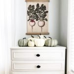 Simple and Pretty Fall Vignette