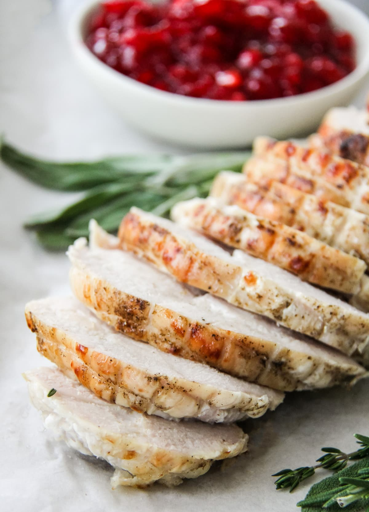 Traditional Herb Turkey Roast