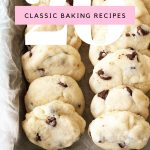 A Collection of Classic Baking Recipes