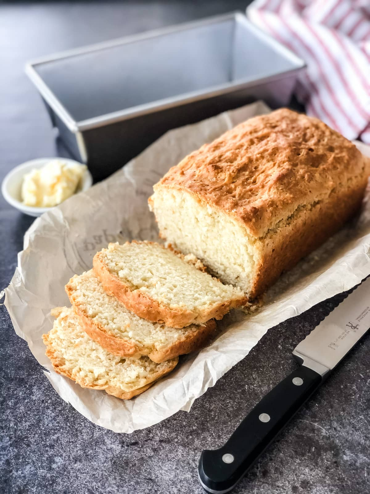 Basic Quick Bread Recipe