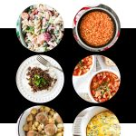 Easy Pantry Meals